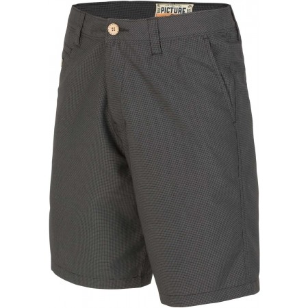 Picture MOA - Pánske šortky s vreckami
