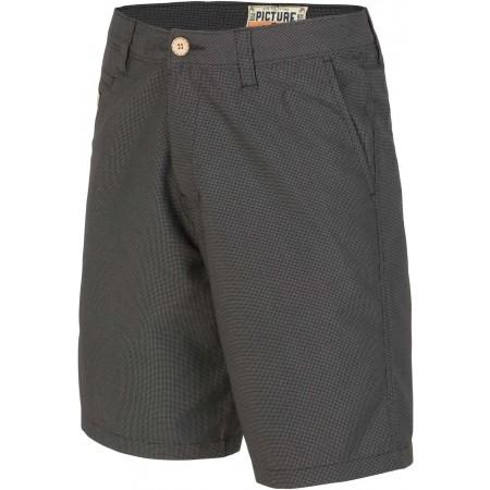 Pánske šortky - Picture MOA - 1