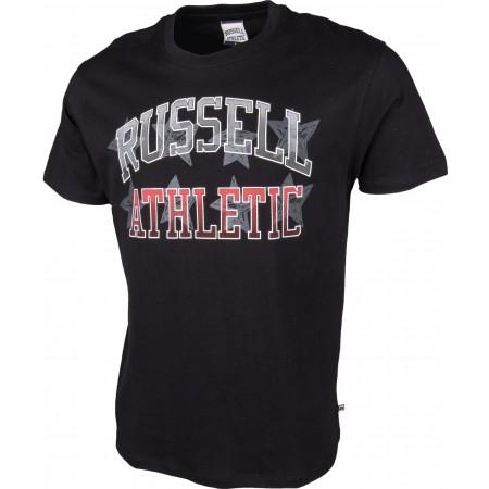Tricou de bărbați - Russell Athletic S/S CREW NECK TEE - 2