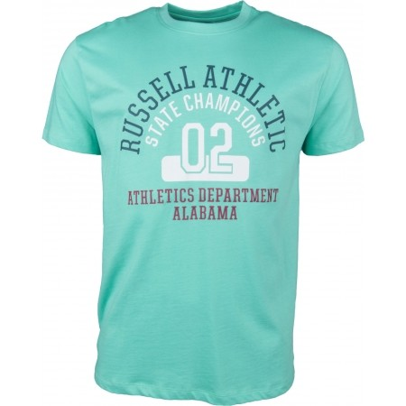 Tricou de bărbați - Russell Athletic RUSSELL TEE 02 - 1