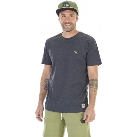 Picture RANDALL - Pánske tričko s potlačou