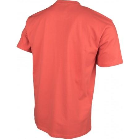 Tricou de bărbați - Russell Athletic S/S NECK CREW ATH DEPARTMENT - 3