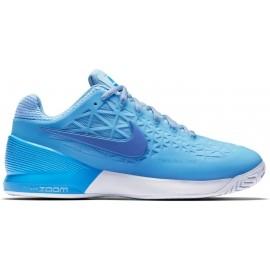 Nike ZOOM CAGE 2 EU CLAY W - Încălțăminte de tenis damă
