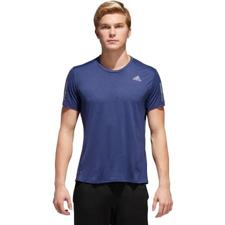 Pánské běžecké triko - adidas RS COOL SS TEE M - 2