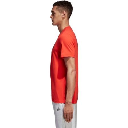 Men's T-shirt - adidas COMM M TEE - 3