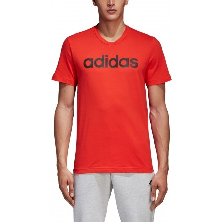 Men's T-shirt - adidas COMM M TEE - 5