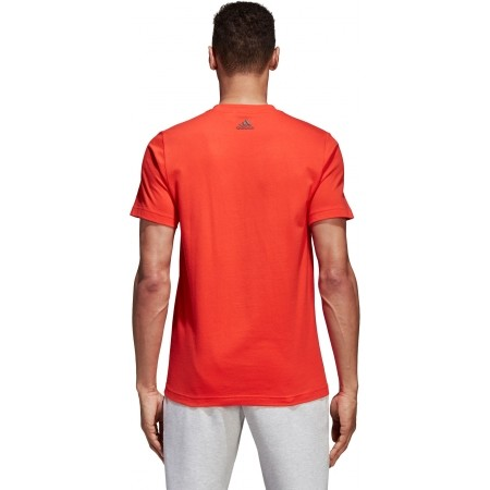 Men's T-shirt - adidas COMM M TEE - 4