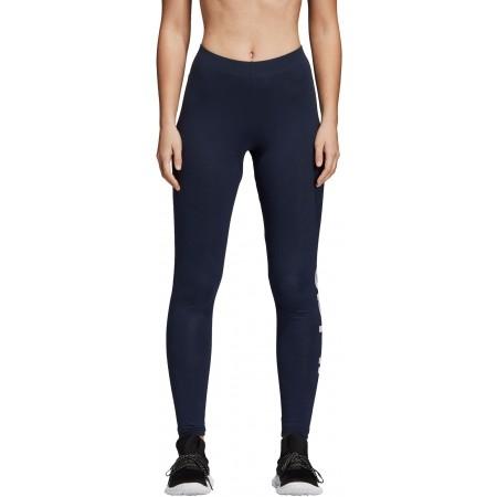 Women's tights - adidas COM LIN TIGHT - 2