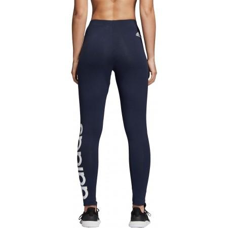 Women's tights - adidas COM LIN TIGHT - 4