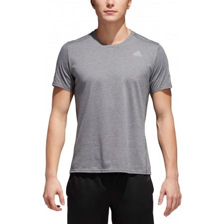 T-Laufshirt für Herren - adidas RS SOFT TEE M - 5