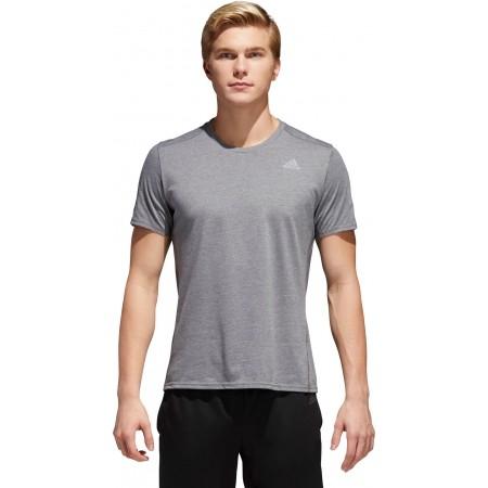 T-Laufshirt für Herren - adidas RS SOFT TEE M - 2