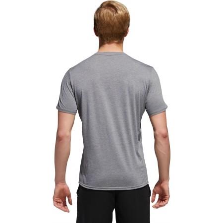 T-Laufshirt für Herren - adidas RS SOFT TEE M - 4