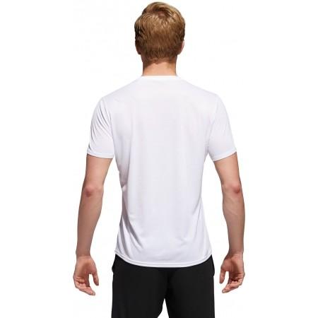 Koszulka męska - adidas RS SS TEE M/RESPONSE TEE M - 4