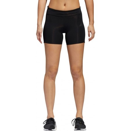 Women's shorts - adidas RESPONSE TIGHT - 2