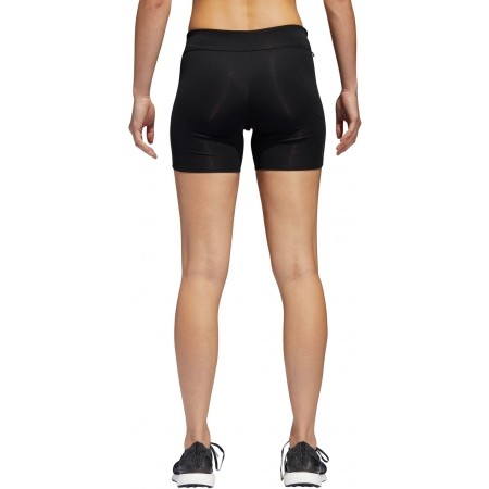 Women's shorts - adidas RESPONSE TIGHT - 4