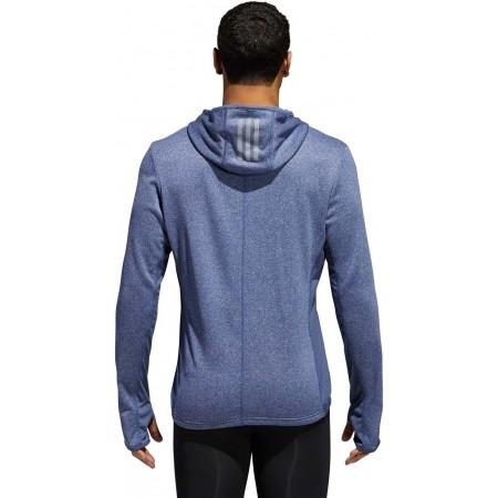 Pánské triko s kapucí - adidas RS HOODIE M - 4