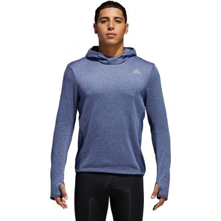 Pánske tričko s kapucňou - adidas RS HOODIE M - 2