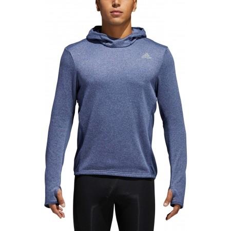 Pánske tričko s kapucňou - adidas RS HOODIE M - 5