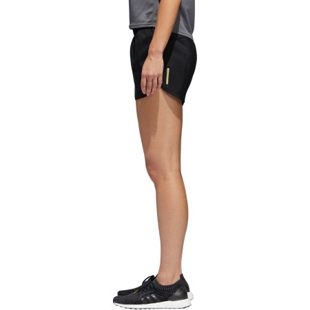 Laufshorts für Damen - adidas RS SHORT W - 3