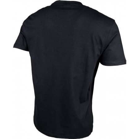 Men's T-shirt - Russell Athletic S/S CREW TEE WITH CLASSIC ARCH LOGO PRINT - 3