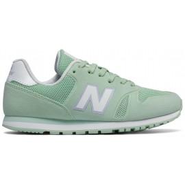 New Balance KD373P2Y - Dětská volnočasová obuv 7634a8dd5e