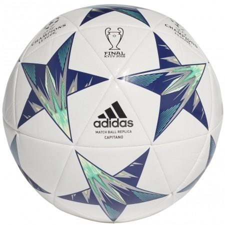 adidas FINALE KIEV CAP - Fotbalový míč