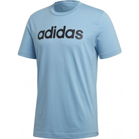 Men's T-shirt - adidas COMMCERCIAL LINEAR TEE - 1