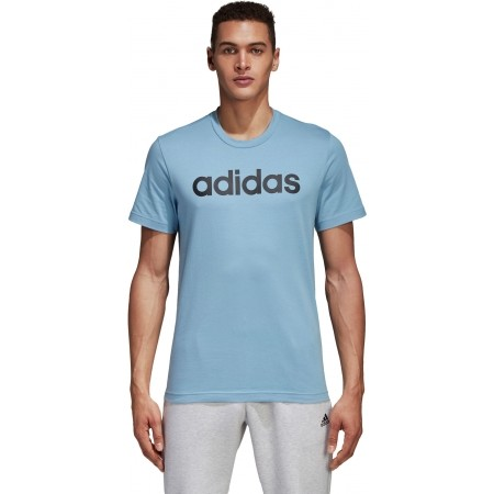 Men's T-shirt - adidas COMMCERCIAL LINEAR TEE - 2