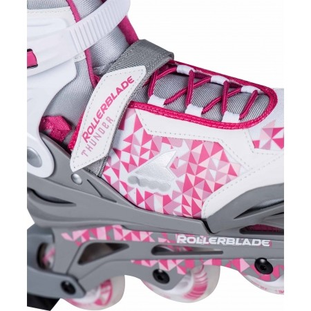 Role fete - Rollerblade THUNDER G - 5