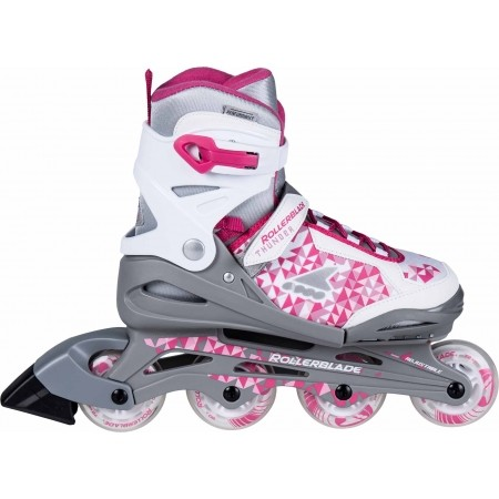 Role fete - Rollerblade THUNDER G - 2