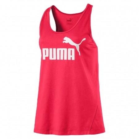 Koszulka damska - Puma ESS SPORTY NO.1