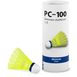 Tregare PC 100 MEDIUM - Перца за бадминтон