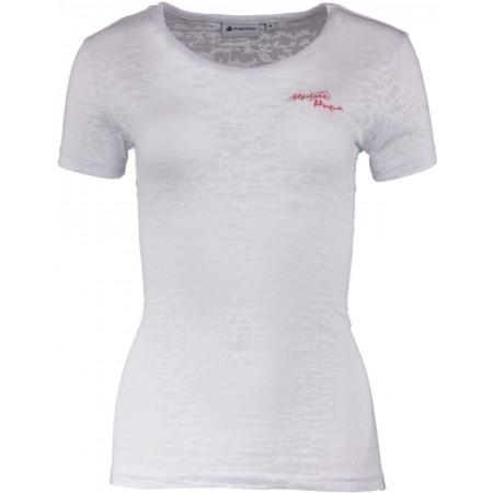 dc277ba8c1cb Dámske tričko - ALPINE PRO ZLOMA - 1