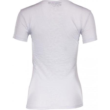 Tricou de damă - Alpine Pro ZLOMA - 2