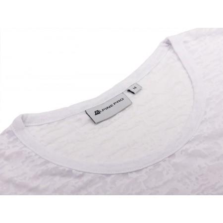 Tricou de damă - Alpine Pro ZLOMA - 3