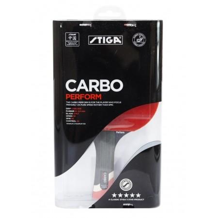 Paletă tenis de masă - Stiga CARBO PERFORM - 4