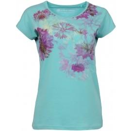 ALPINE PRO ARMANA 2 - Dámske tričko
