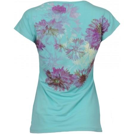 Tricou de damă - Alpine Pro ARMANA 2 - 2