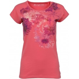 ALPINE PRO ARMANA 2 - Dámské tričko
