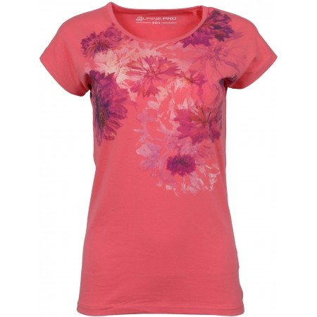 Tricou de damă - Alpine Pro ARMANA 2 - 5