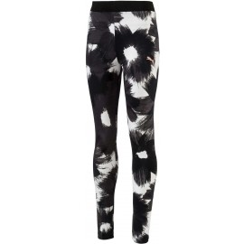 Puma STYLE AOP LEGGINGS - Girls' leggings
