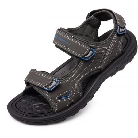 5fae57b13c Pánska letná obuv - ALPINE PRO ANDER - 1