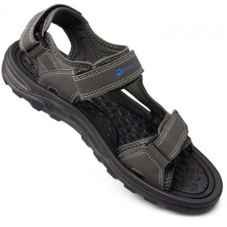 6b2d4f04aa Pánska letná obuv - ALPINE PRO ANDER - 2