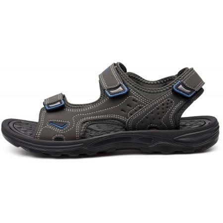 5018d47e64 Pánska letná obuv - ALPINE PRO ANDER - 3
