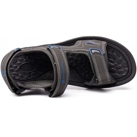 10f8f0a65d Pánska letná obuv - ALPINE PRO ANDER - 5