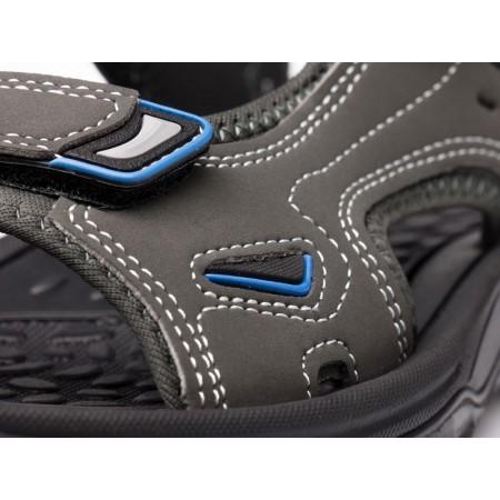 0a74cdc1b7 Pánska letná obuv - ALPINE PRO ANDER - 6