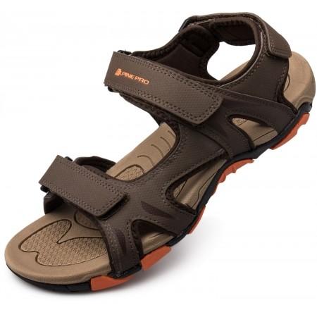 Pánská letní obuv - ALPINE PRO HANOS - 1