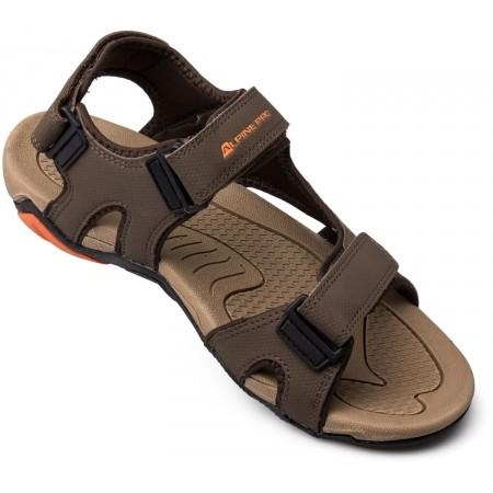 Pánská letní obuv - ALPINE PRO HANOS - 2