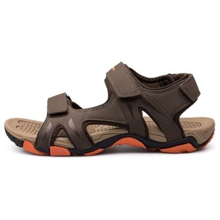 Pánská letní obuv - ALPINE PRO HANOS - 3