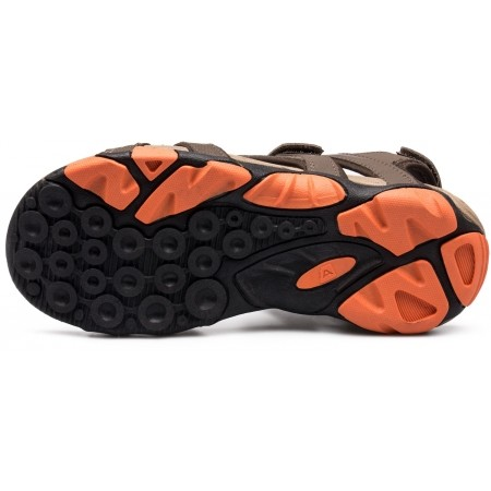Pánská letní obuv - ALPINE PRO HANOS - 4